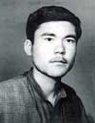 Martyr Muhammad Nabi.
