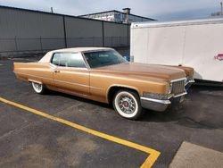 41.70 Cadillac Coupe DeVille