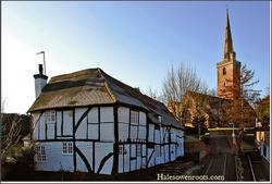 Church Lane, Halesowen.