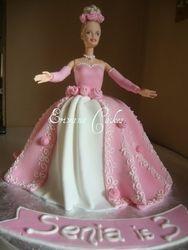 Princess Cake1 (B082)