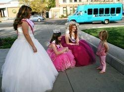 It's a Real Princess!