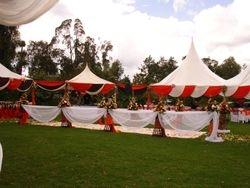 Beautiful wedding in Nairobi