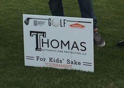 14th Annual Tournament