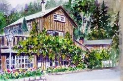 Big Sur Inn