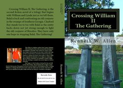 Book Cover for CWII