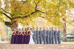 Austin & Emily - Wedding Party
