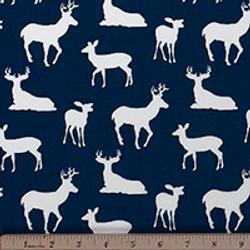 Deer Navy