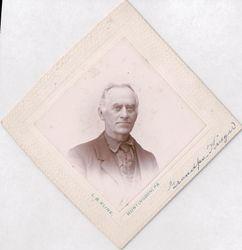Lorenzo Dow Krieger (1830-1903)