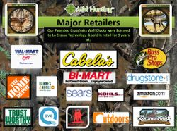 Retail 2010-2013