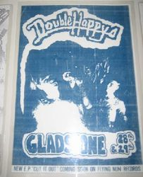 Double Happys at Gladstone