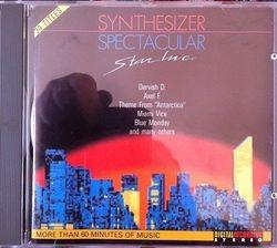 Synthesizer Spectacular
