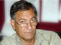 Shaheed Sayed Hashim Kazimi (Walad Sayed Abbas Kazimi)