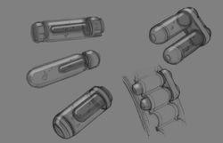 Virus tube concept #1
