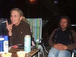 Martha & Åge Emil