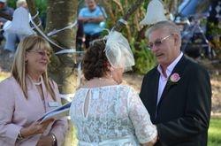 Kay & Denis's Wedding