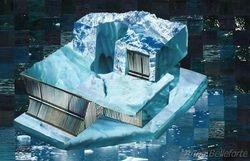 Architactile: Polar Compund