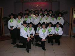 Super Line Dance Large Team August 08