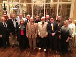 ENCA Board Members