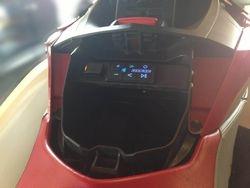 Seadoo GTX Install - JL Audio - Kicker