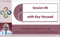 Session 4 Inbound Marketing