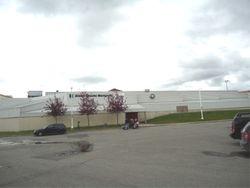 Arena Claude Mongraine