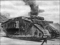France. 1918.