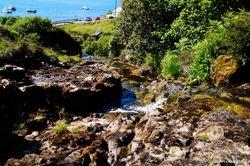Elgol River - Isle of Skye