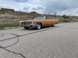 42. 65 Cadillac