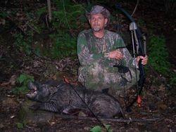 Mike the Bush  Hog Master