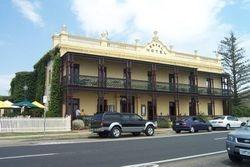 The Royal Hotel - January 2006
