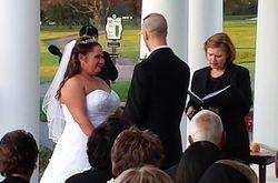 Harrison Wedding - October, 2013