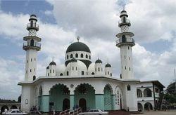 MUSLIM JINNAH MEMORIAL