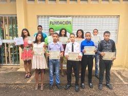 Class of 2016- El Guaval -