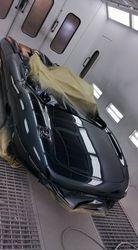 Jaguar e type.