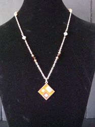 Rusty Geometry (Item #1067)  $15.00