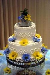 Allee Cake CloseUp