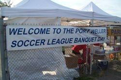 PWSL Banquet Day 2008