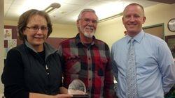 Highland Elementary Award