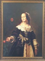 Isabelle Coeymans