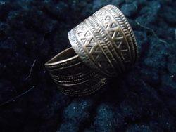 Stavarsringen / Ring from Stavars.
