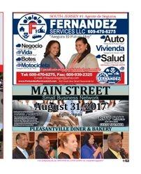 Fernandez Services LLC, Pleasantville Business.
