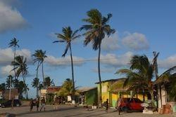 Porto de Sauipe - BA