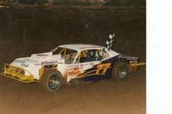#77 Mike Sonderman