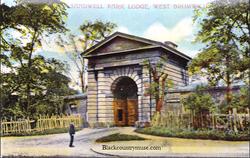 West Bromwich. c1908.
