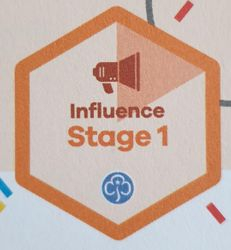 Influence Stage 1 Skill Builder