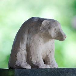 Bär, Terracotta