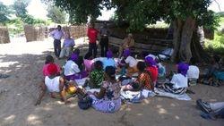 Mkonde Baptist Church plant