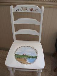 2nd Matching Lighthouse Chair