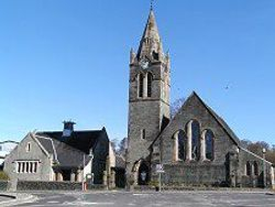 Lochgilphead Parish Church