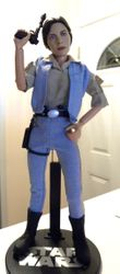 princess Leia by Rod